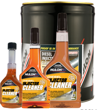 Nulon fuel system cleaner trade strength